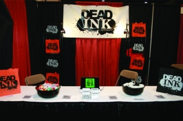 Dead Ink Booth