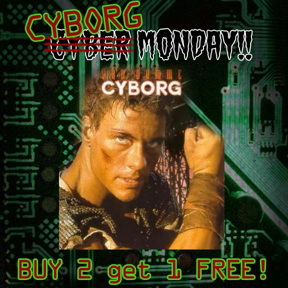 cyborgmonday